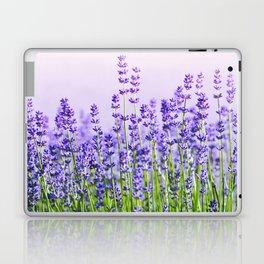 Lavender 15 Laptop & iPad Skin