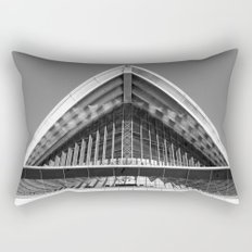 Sydney Opera House 1 Rectangular Pillow