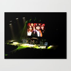 For Those About To Rock!!! Canvas Print