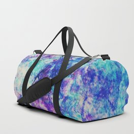 Fußabdruck Duffle Bag