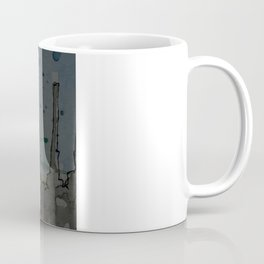 desert zombie Coffee Mug