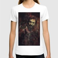 daryl T-shirts featuring Daryl Dixon by Sirenphotos