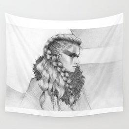Viking Wall Tapestry