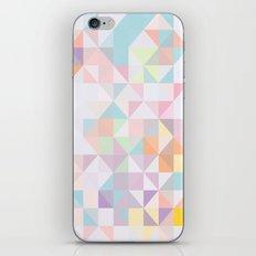 sprung iPhone & iPod Skin