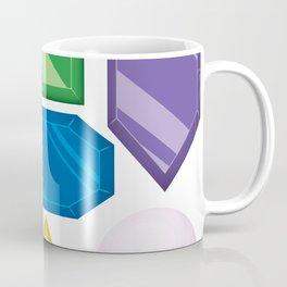 Gem Collection Coffee Mug