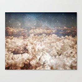 The Dream Factory  Canvas Print