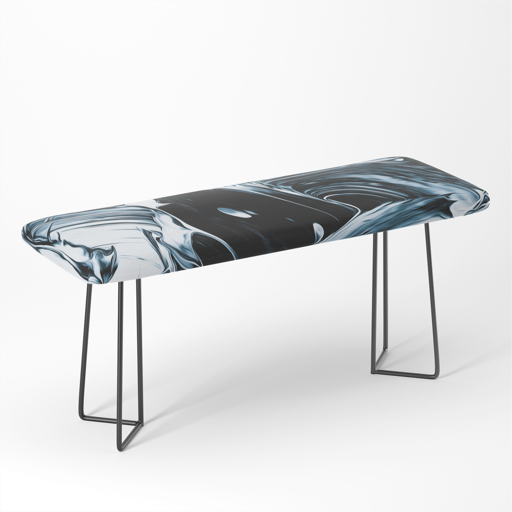 Abstract_Chrome_Silver_Paint_IV_Bench_by_rhnpredator