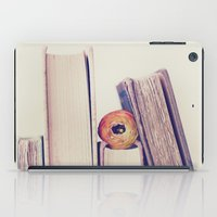 read iPad Cases featuring Read by Zoe L