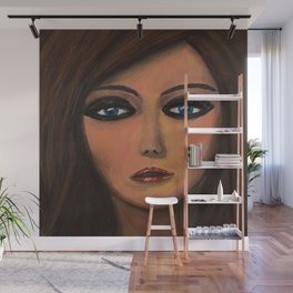 Emotion Wall Mural