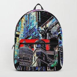 Paris Mood Backpack