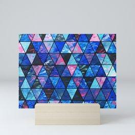 Ommatidia Mini Art Print