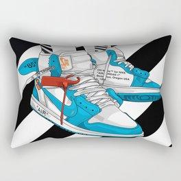 Jordan I Rectangular Pillow