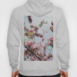 Blossoms #01 Hoody