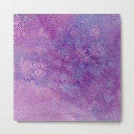 Grape Kool Aid Metal Print