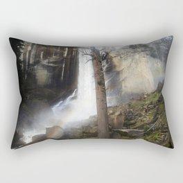 Mist Trail Rectangular Pillow