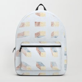 Depth perception - marble out Backpack