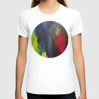 broken T-shirts featuring Broken by Benito Sarnelli