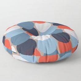 MCM Cirkel Floor Pillow
