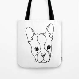 dog days are over Tote Bag