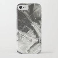 divergent iPhone & iPod Cases featuring Divergent by Ultie Arts