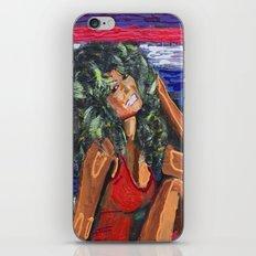 Farrah iPhone & iPod Skin