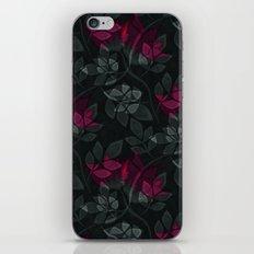 Night Magic. iPhone & iPod Skin