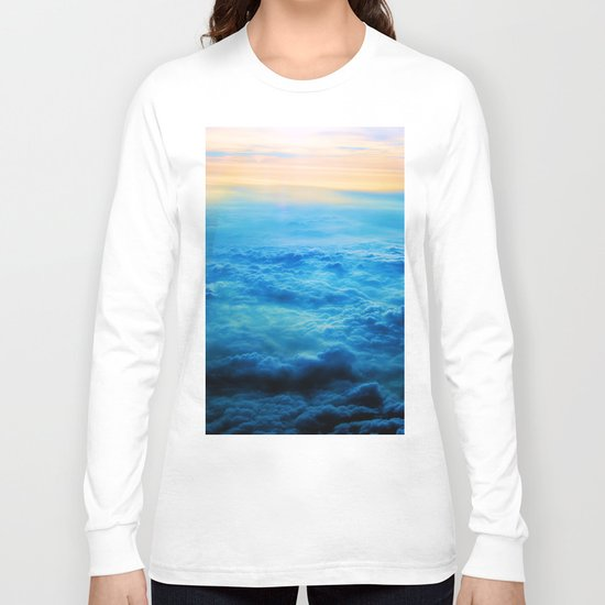 Poetry in Motion Long Sleeve T-shirt