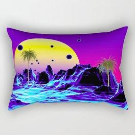 1988 Rectangular Pillow