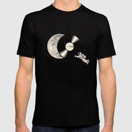 Tha Dark Side of the Moon T-shirt