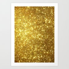 Golden Rule Art Print
