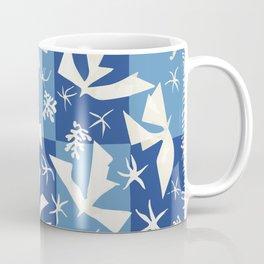 Matisse, Polynesia, the sky (Polynésie, le ciel) 1946 Cut Out Reproduction Coffee Mug