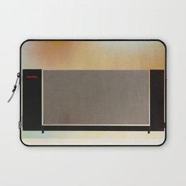 Richard Hamilton Exhibition poster 1970 Laptop Sleeve