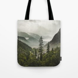 Valley of Forever Tote Bag