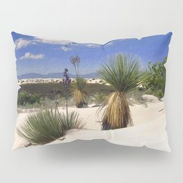 White Sands Pillow Sham