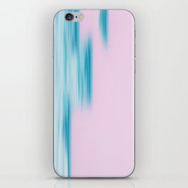 Peace of Mind iPhone Skin