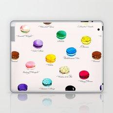 Macarons   Laptop & iPad Skin