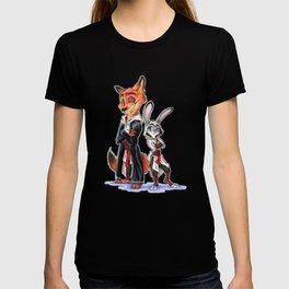 Zoo Creed T-shirt