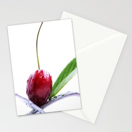 Cherrie Stationery Cards