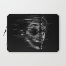 Is it just me, or is it getting crazier out there? - JOKER Laptop Sleeve