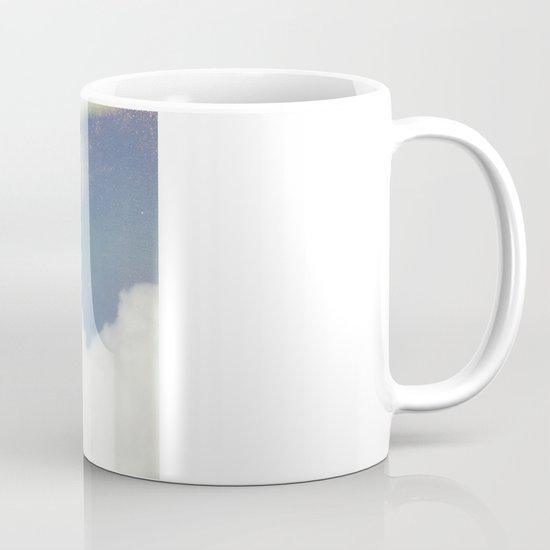 Up in the air Mug