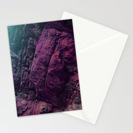 PINK ROCK Stationery Cards