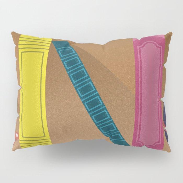 k(N)owledge Pillow Sham
