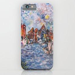 City Beautiful iPhone Case