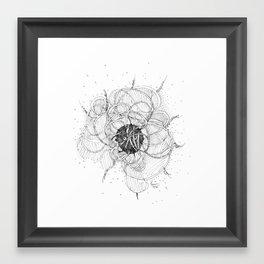 !!*??!?!!!*? Framed Art Print