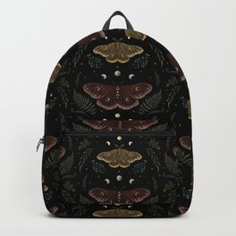 Saturnia Pavonia Backpack
