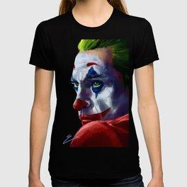 Joker - Arthur Fleck T-shirt