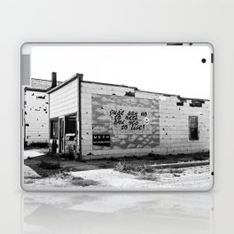 So I Said Yes To Life Instead! Laptop & iPad Skin