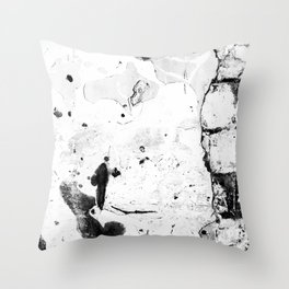 Hope in the Distance Throw Pillow