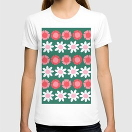 Peggy Green T-shirt