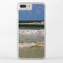 Anything You Want Clear iPhone Case